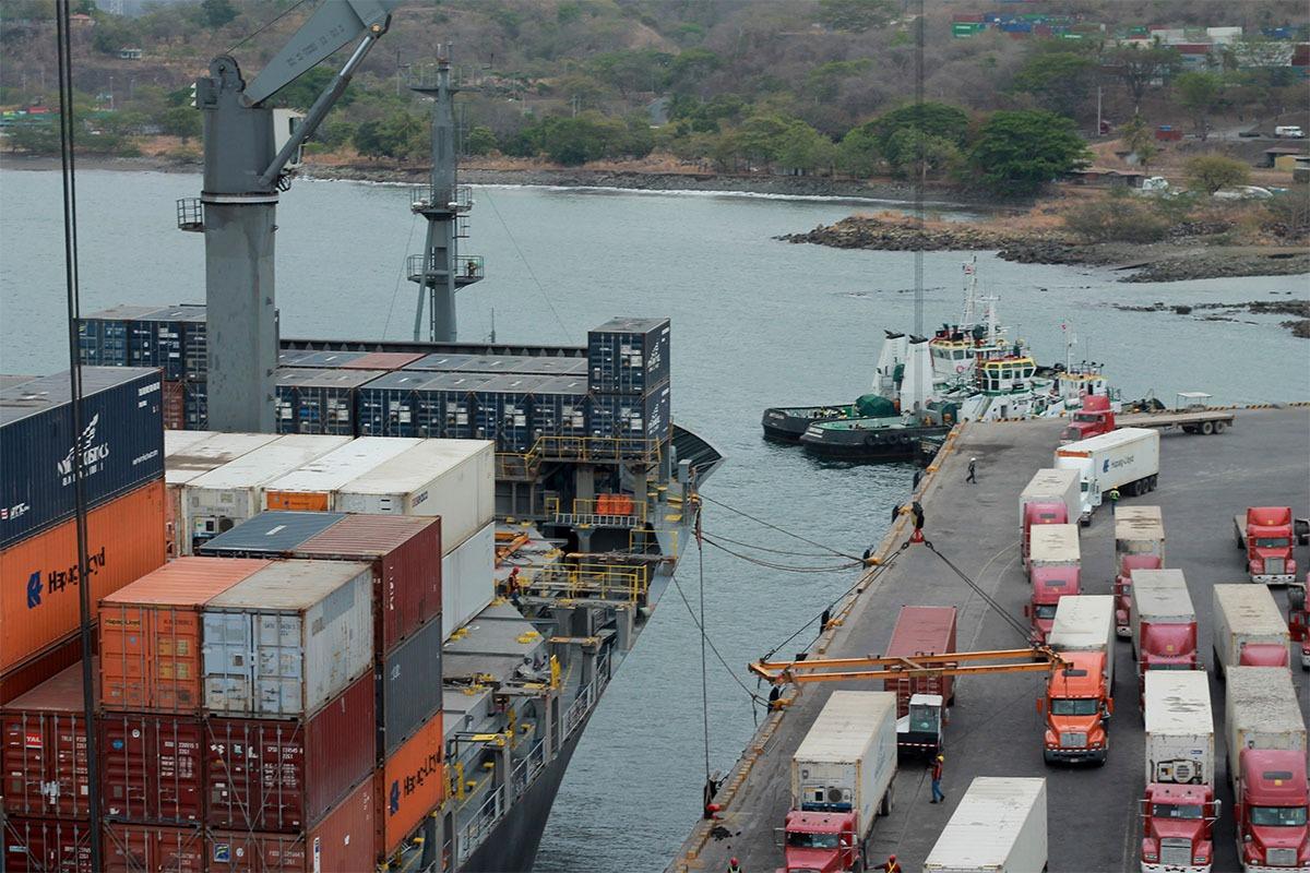, Puerto Caldera