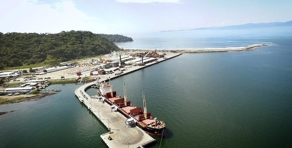 , Puerto de Caldera mejoró rendimiento tras una década de concesión