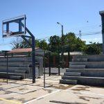 """, ¡Remodelación de """"Plaza Esparza"""" es una realidad!"""