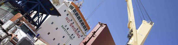 Proyecto de Modificación al Reglamento General de Servicios Portuarios del INCOP