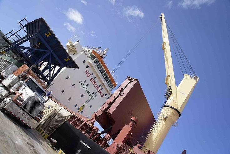 , Proyecto de Modificación al Reglamento General de Servicios Portuarios del INCOP