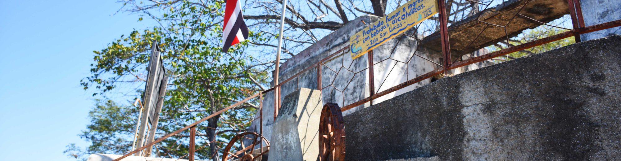 , Refugio de Vida Silvestre Isla San Lucas