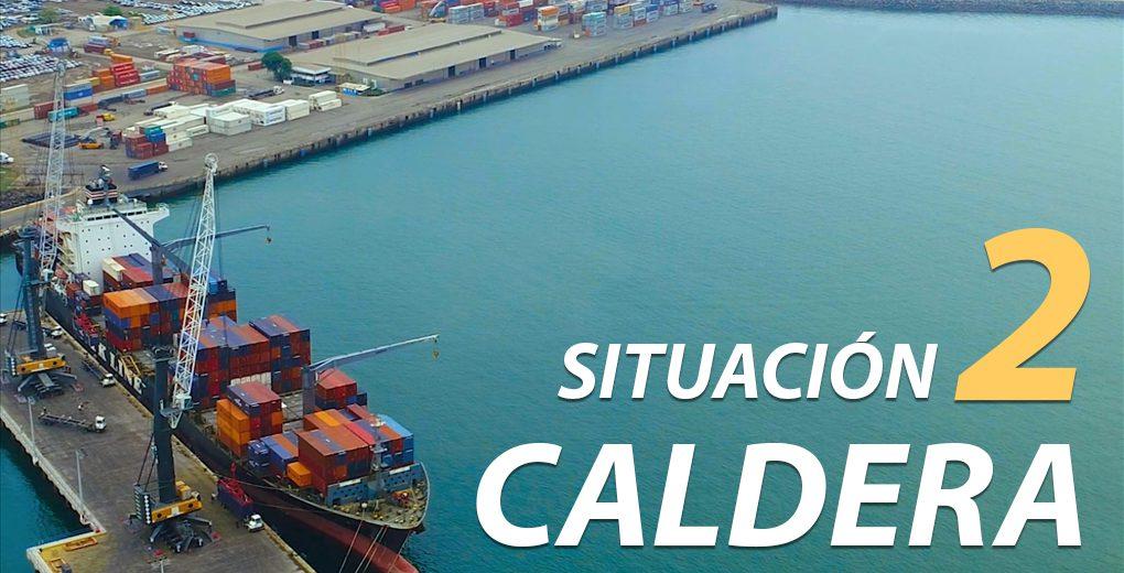 , Situación de Puerto Caldera 2019 / Parte 2 de 3