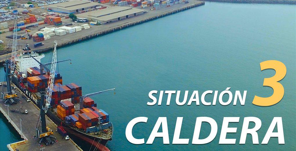 , Situación de Puerto Caldera 2019 / Parte 3 de 3