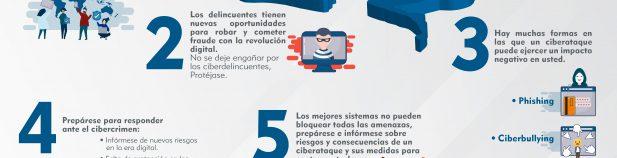 , Ciberseguridad para no Tecnólogos