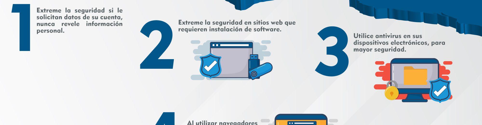 , Seguridad en el uso de Internet en los Hogares
