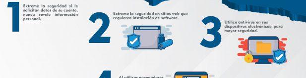 Seguridad en el uso de Internet en los Hogares
