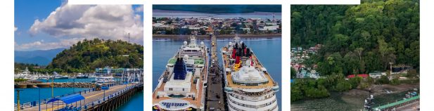 , Muelles del Pacífico: Protocolo de Atención CORONAVIRUS COVID-19