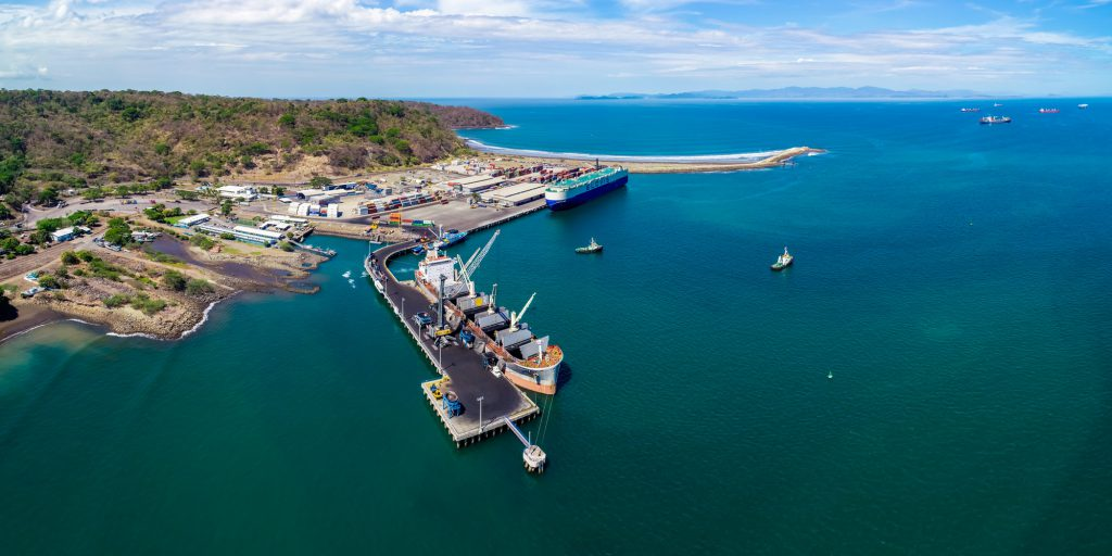 , INCOP desestima iniciativa de concesión filipina al ser insuficiente para modernizar Puerto Caldera