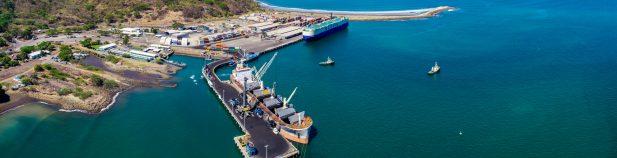 , INCOP retoma negociaciones con concesionarios para la modernización de Puerto Caldera
