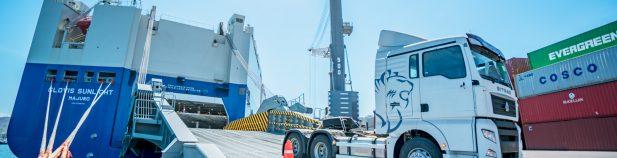 INCOP desestima iniciativa de concesión filipina al ser insuficiente para modernizar Puerto Caldera