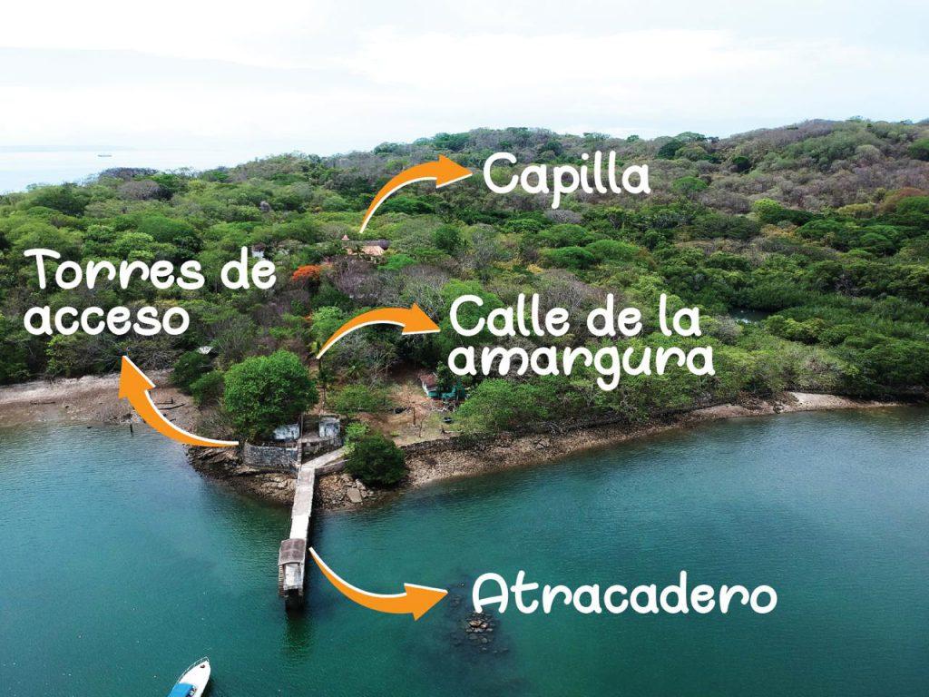 , Isla San Lucas lista para su reapertura este mes de agosto
